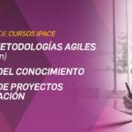 Calendario de próximos cursos en EXCELENCIA / IPACE