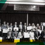PNC 2019: Se realizó la ceremonia de entrega